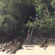 pulau kapas, isla de malasia