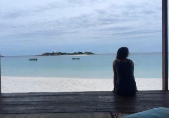 donde dormir en pulau redang