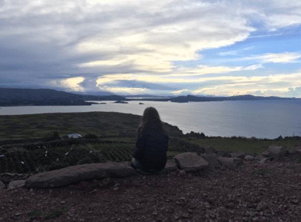isla de amantani