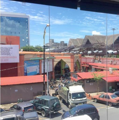 kota bharu en Terengganu
