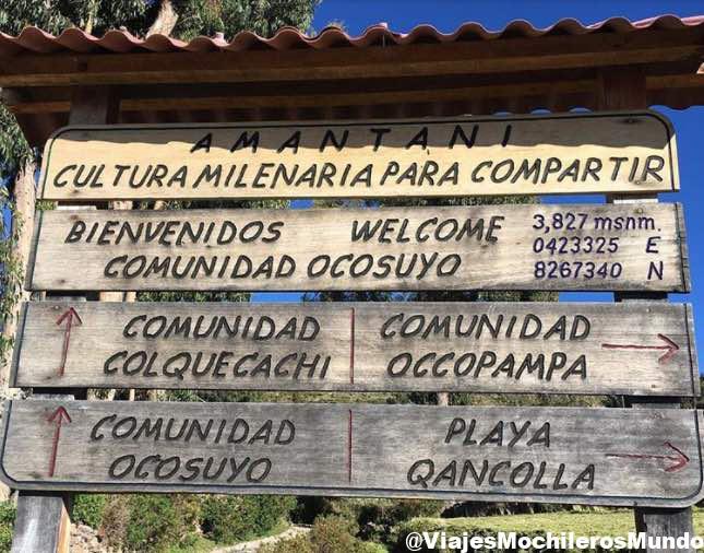 lago titicaca peru el mas alto del mundo