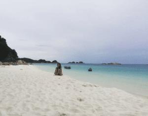 viajar a malasia con mochila