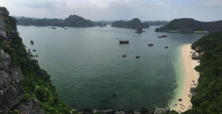 ruta de viaje camboya vietnam 14 dias