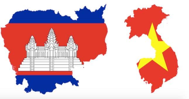 ruta de viaje por libre camboya y vietnam 14 dias