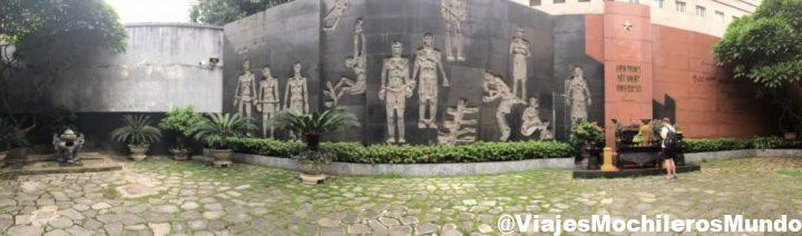 La cárcel de Hoa Lo