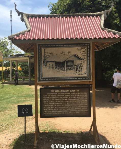 Choeung Ek en nom pen