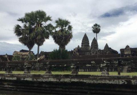 angkor wat, los templos de angkor