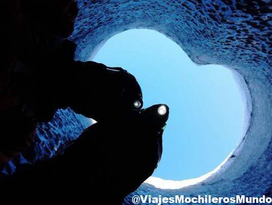 cuevas de hielo islandia