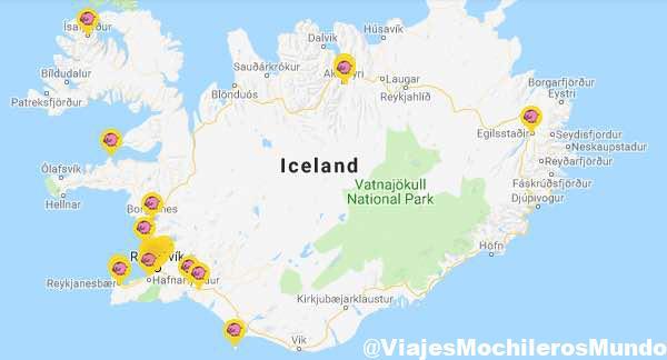 supermercados bonus en islandia