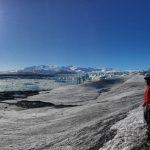 Jokulsarlon, el gran lago glaciar de Islandia
