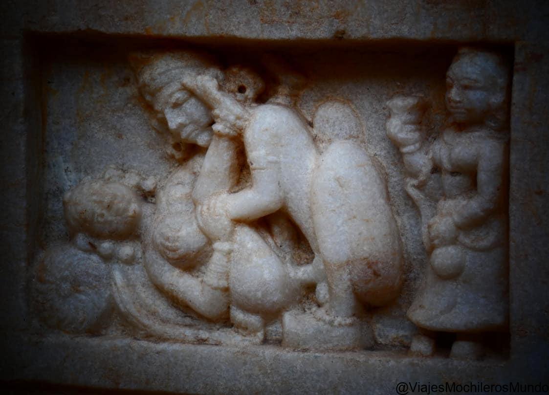 visitar udaipur, la venecia de india