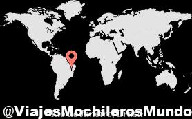 viajes mochileros por el mundo