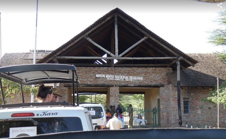masai mara reserva nacional kenia safari