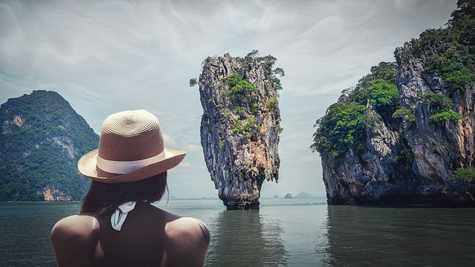 cuando es la mejor epoca para viajar a Tailandia