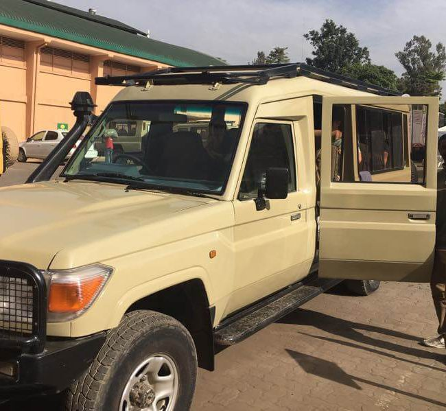 parques nacionales safari norte tanzania