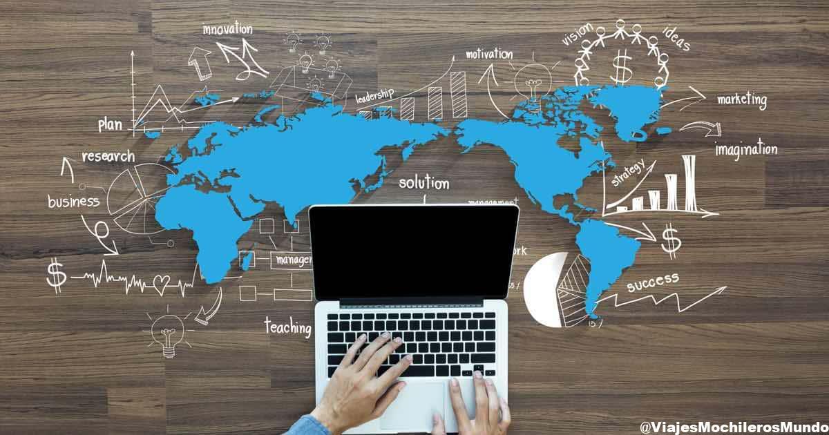 planificar viaje por el mundo larga duracion