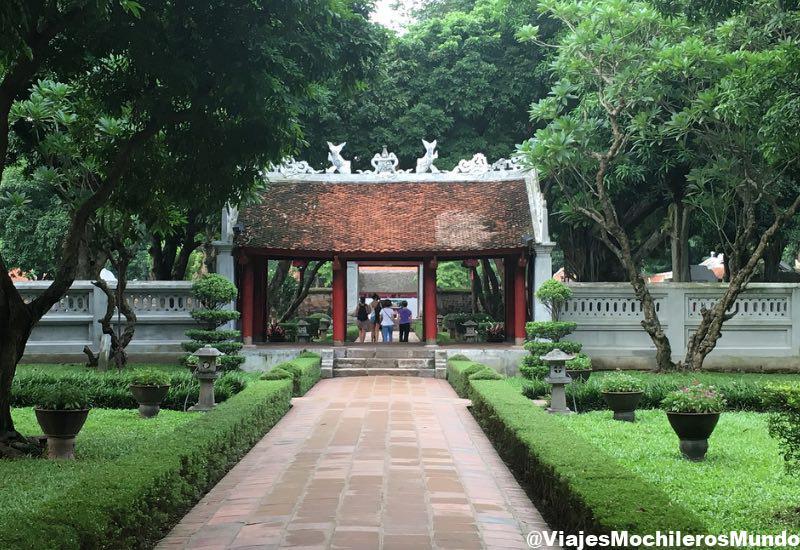 ruta de viaje por camboya y vietnam 14 dias