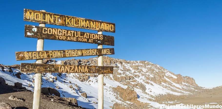 subir al kilimanjaro tanzania