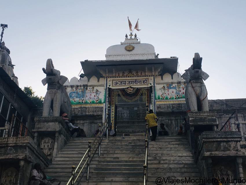 templos de udaipur