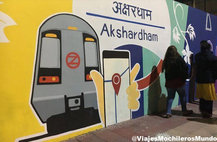 timos de la india a turistas