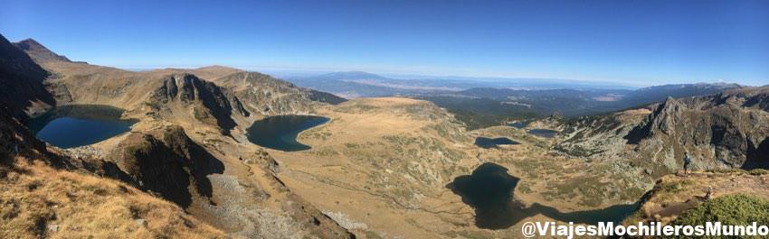 trekking 7 lagos rila