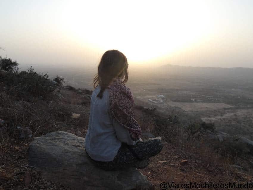 viajar a la ciudad de puskhar en india