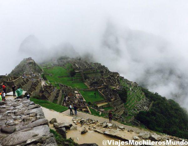 viaje a Machu Picchu peru