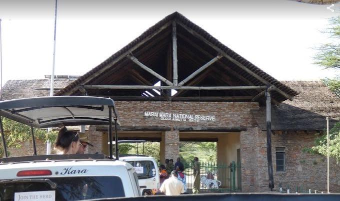 visitar kenia por libre